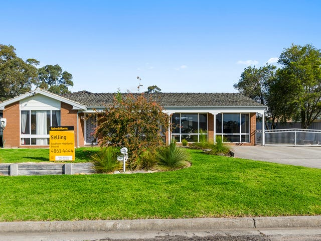 6 Loseby Avenue, Marulan, NSW 2579