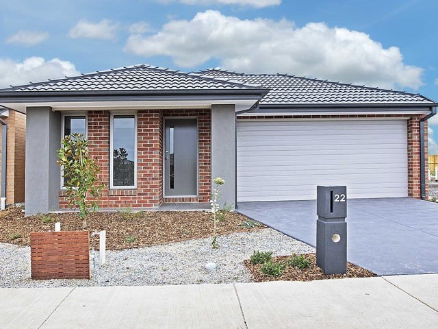 22 Rutherford Grove, Armstrong Creek, Vic 3217