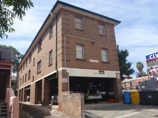4/177 Norton Street, Leichhardt, NSW 2040