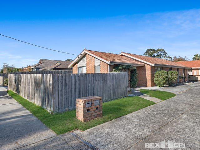 Unit 1/122 Fordholm Road, Hampton Park, Vic 3976