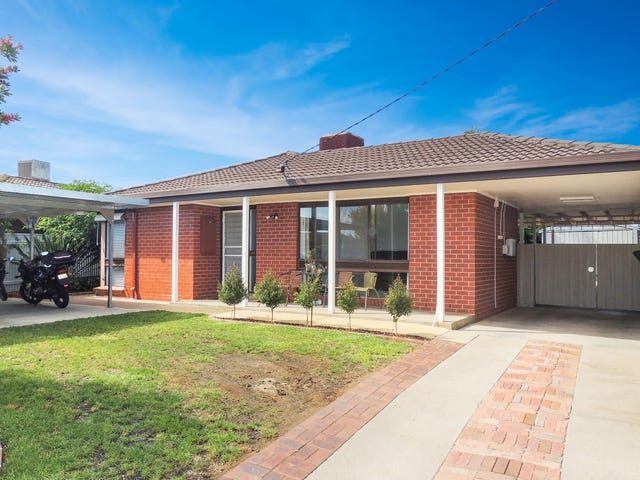 34 Domaille Crescent, Swan Hill, Vic 3585