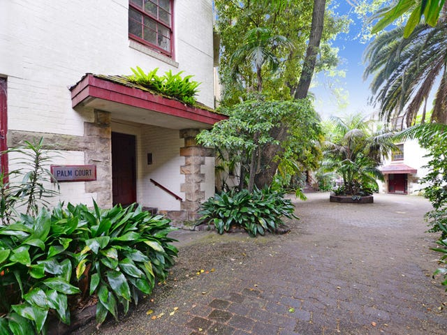 12/42 Bayswater Road, Potts Point, NSW 2011