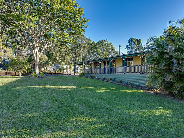 4 Simpson Road, East Deep Creek, Qld 4570