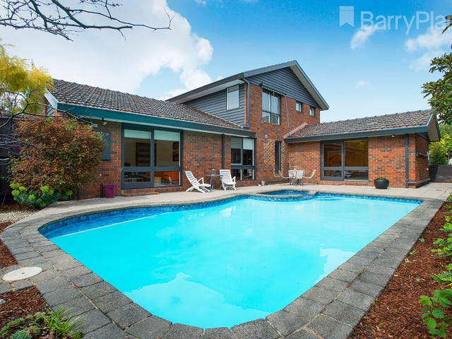 34 Strickland Drive, Wheelers Hill, Vic 3150