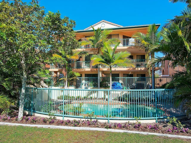 11/56 Coolangatta Road, Coolangatta, Qld 4225