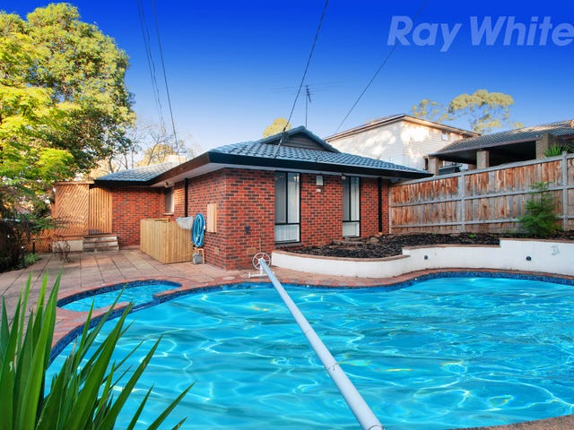 22 MULAWA STREET, Croydon North, Vic 3136