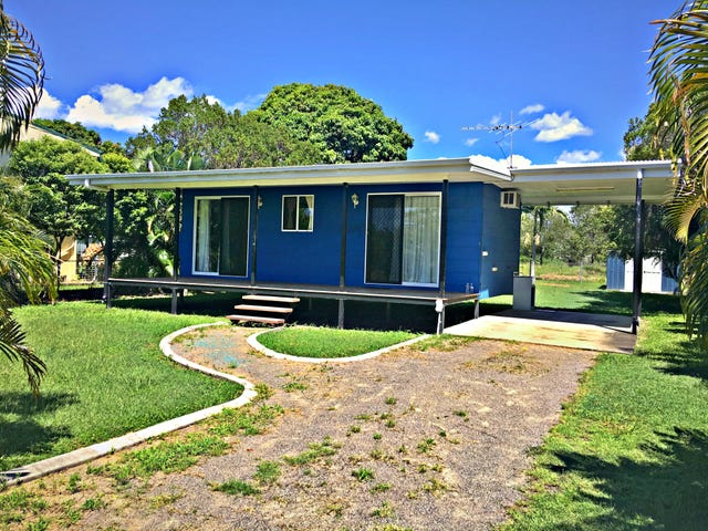 212 Balgal Beach Road, Balgal Beach, Qld 4816