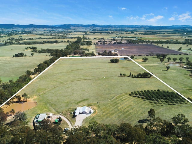 203 Mount Pleasant Lane, Mudgee, NSW 2850