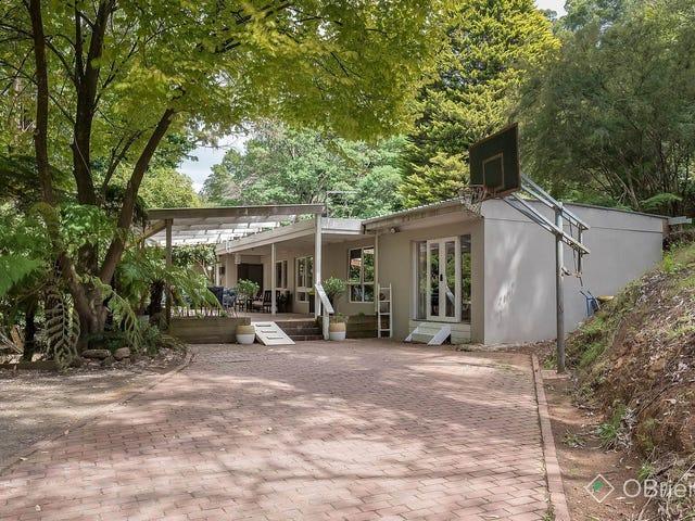 9 Fern Glen Avenue, Mount Dandenong, Vic 3767