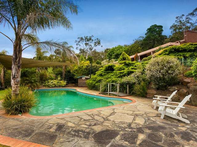 140 Kendalls Lane, Hurstbridge, Vic 3099