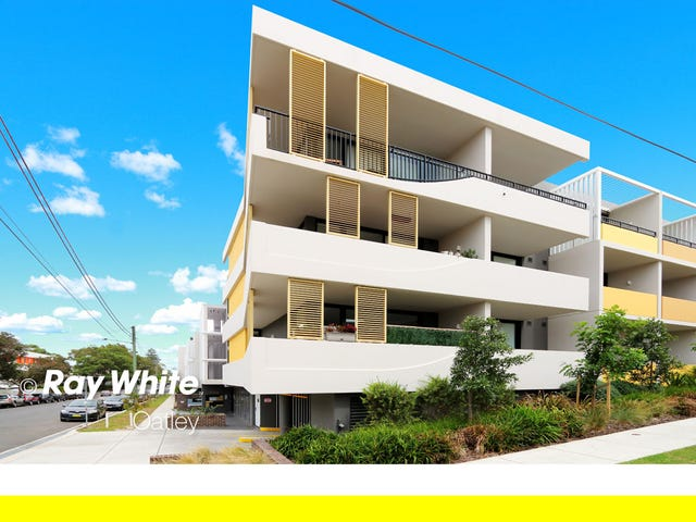 91/201-207 Barker Street, Randwick, NSW 2031