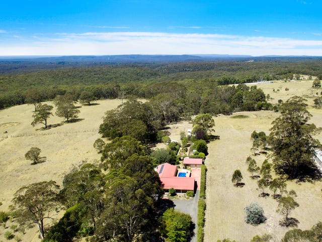 1481 Wilson Drive, Colo Vale, NSW 2575