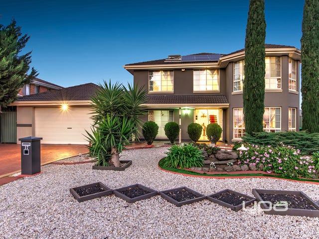 17 Daylesford Terrace, Caroline Springs, Vic 3023