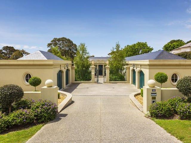 10 Daveys Bay Road, Mount Eliza, Vic 3930