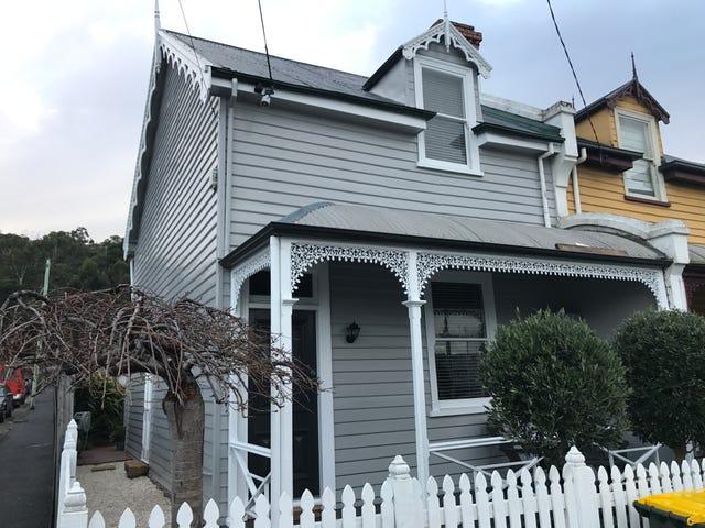 13 LETITIA STREET, North Hobart, Tas 7000