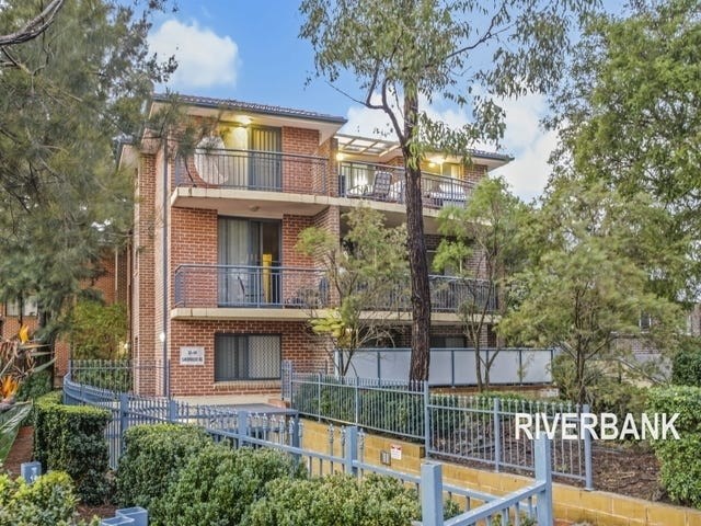 21/38 Sherwood Rd, Merrylands, NSW 2160