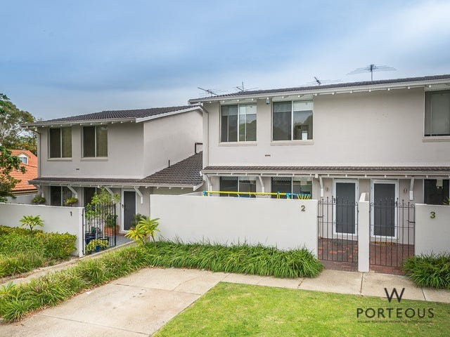 2/3 Marita Road, Nedlands, WA 6009
