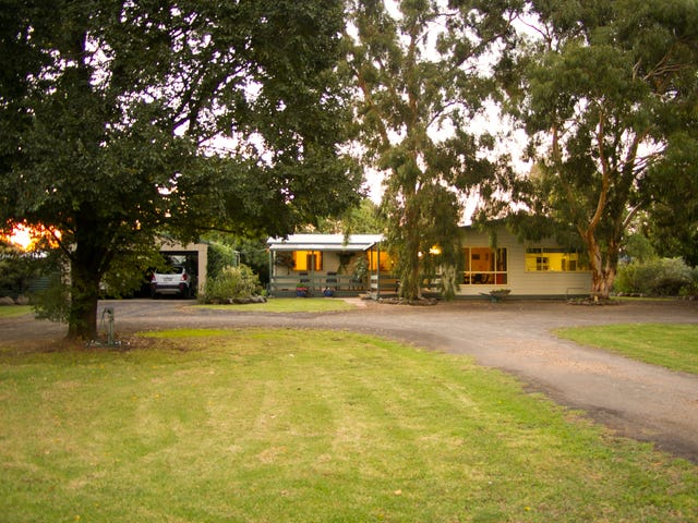 31 Goulburn Weir - Murchison Road, Kirwans Bridge, Vic 3608