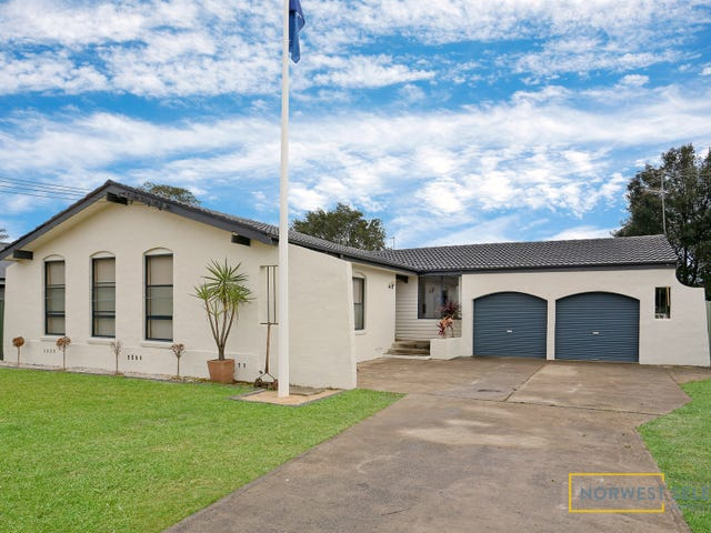 8 Londonderry Rd, Richmond, NSW 2753