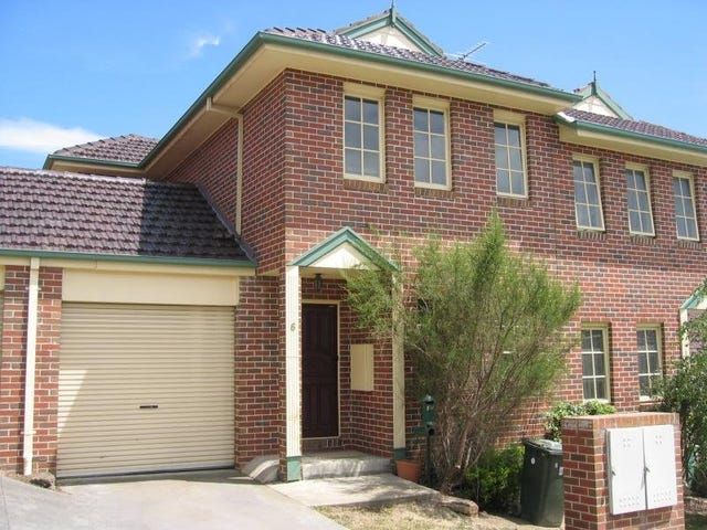 6/207-209 Reynolds Road, Doncaster East, Vic 3109