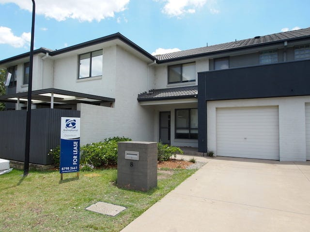 8 Acton Lane, Holsworthy, NSW 2173