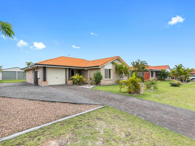 6 Kestrel Court, Eli Waters, Qld 4655