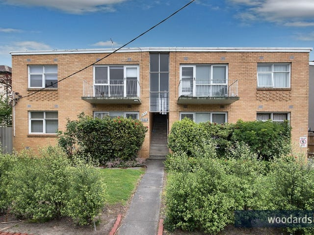 12/575 Glenferrie Road, Hawthorn, Vic 3122