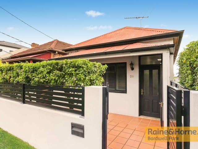 26 Duncan Street, Arncliffe, NSW 2205