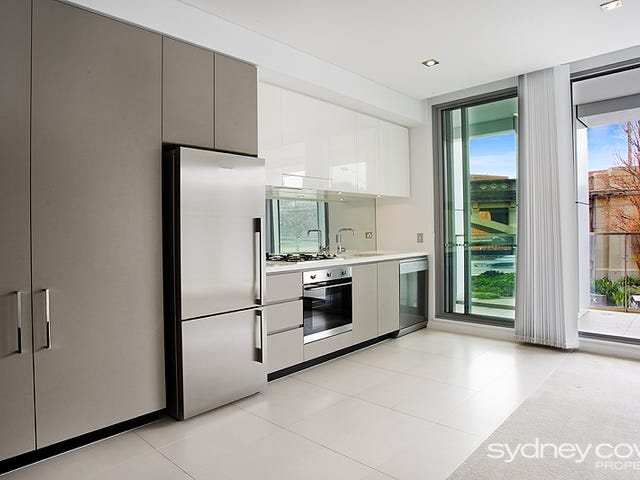 118 Alfred St South, Milsons Point, NSW 2061