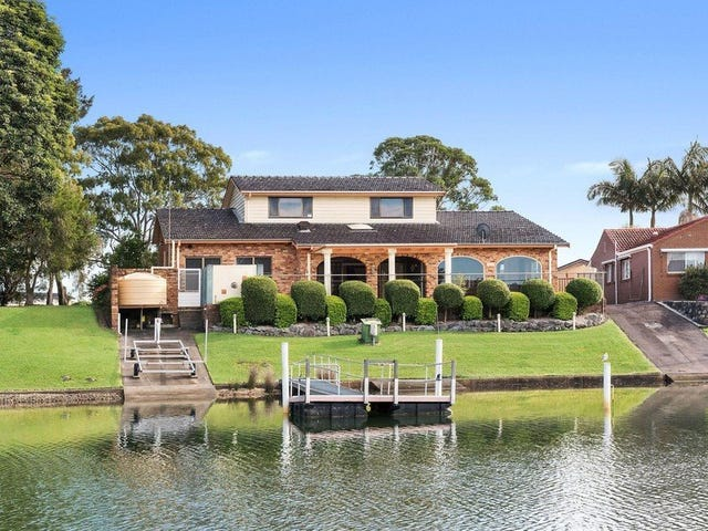 2 Laguna Place, Port Macquarie, NSW 2444