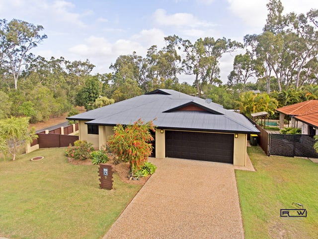 9 Shadow Brook Place, Yeppoon, Qld 4703