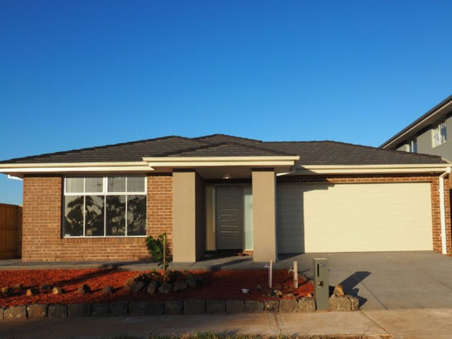 26 Cranberry Crescent, Manor Lakes, Vic 3024