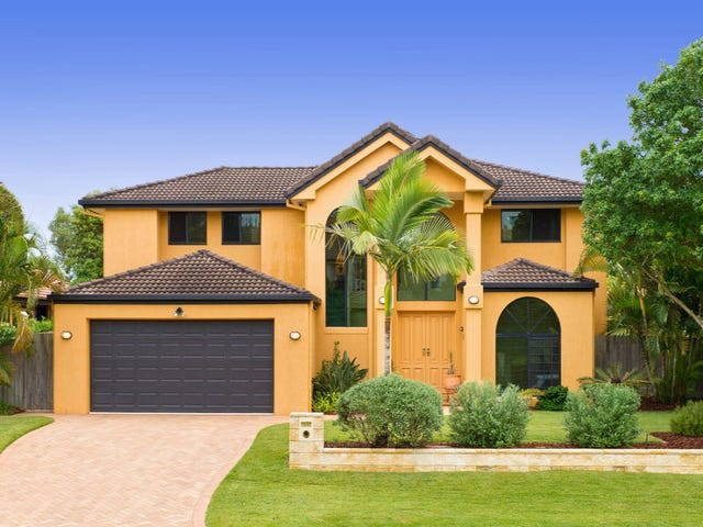 9 Kenilworth Place, Carindale, Qld 4152