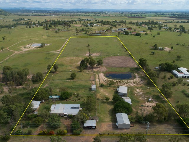 69 Daisy Road, Mount Tarampa, Qld 4311