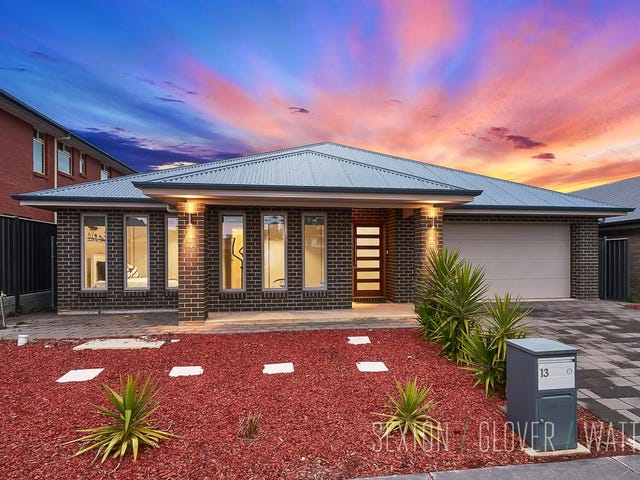 13 Siding Court, Mount Barker, SA 5251