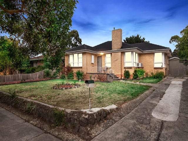 19 Highfield Road, Doncaster East, Vic 3109