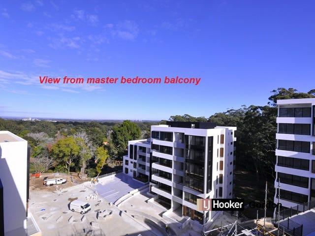 A1202/1 Avon Road, Pymble, NSW 2073