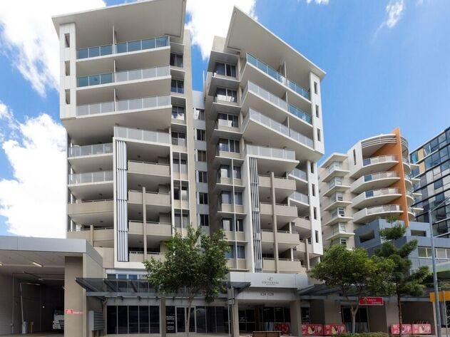 36/128 Merivale Street, South Brisbane, Qld 4101