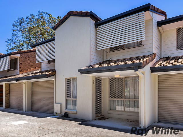2/60 Barron Street, Gordon Park, Qld 4031