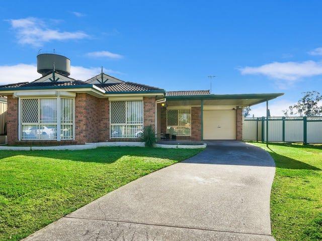 4 Hazeldean Avenue, Hebersham, NSW 2770