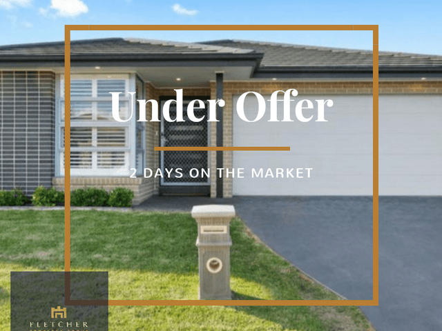 14 Millman Road, Spring Farm, NSW 2570
