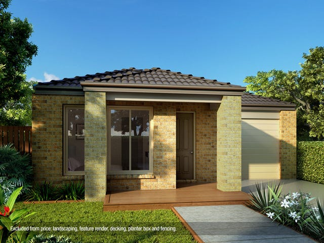 Lot 21924 Tarlo Court, Craigieburn, Vic 3064
