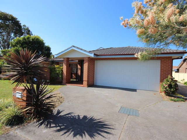 1/58 Hind Avenue, Forster, NSW 2428
