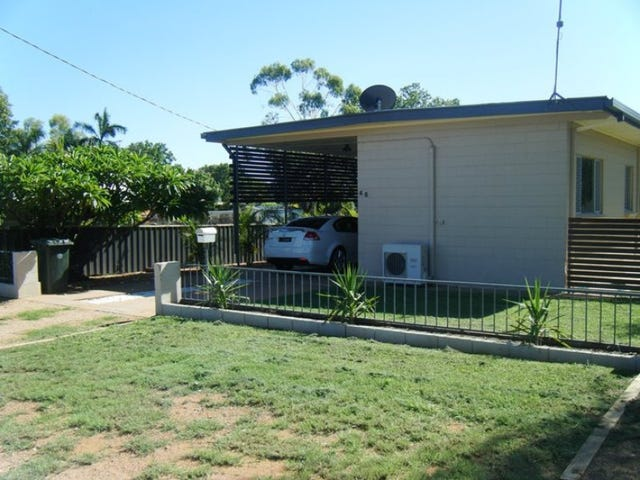 46 Carbine Avenue, Mount Isa, Qld 4825