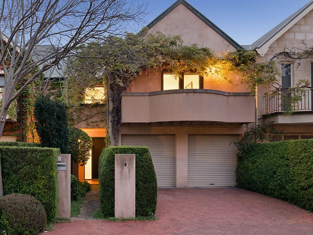 21 Bonython Close, Adelaide, SA 5000