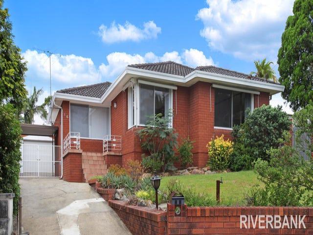 16 Oak Street, Greystanes, NSW 2145