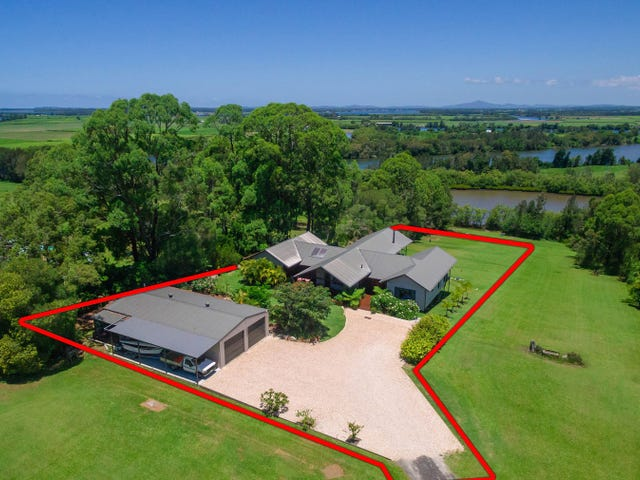 12 Island View Road, Woombah, NSW 2469