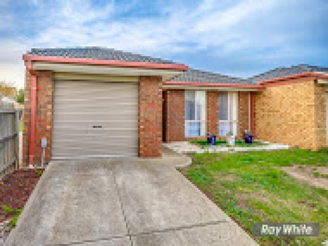 37 Toulouse Crescent, Hoppers Crossing, Vic 3029