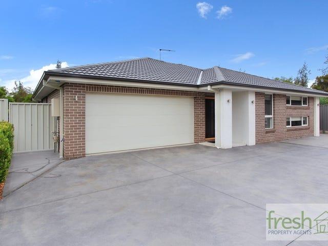46 Tanzanite Street, Quakers Hill, NSW 2763