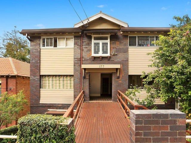 2/177 Walker Street, North Sydney, NSW 2060